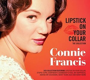 Lipstick on Your Collar [Import] , Connie Francis