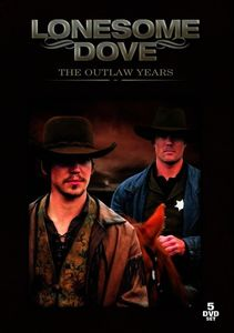 Lonesome Dove: The Outlaw Years , Scott Bairstow