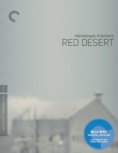 Red Desert (Criterion Collection) , Monica Vitti