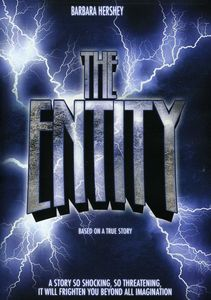 The Entity , Barbara Hershey