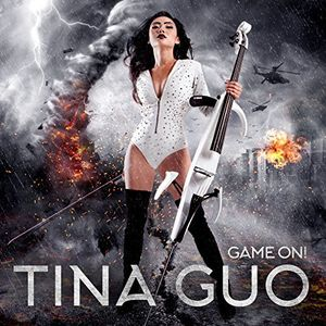 Game on , Tina Guo