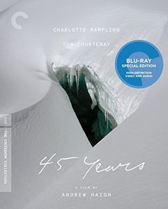 45 Years (Criterion Collection) , Charlotte Rampling
