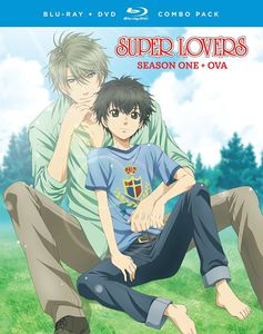 Super Lovers: Season One