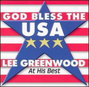God Bless the USA: At His Best , Lee Greenwood