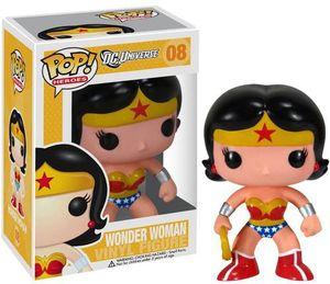 Funko Pop! Heroes: DC Universe - Wonder Woman