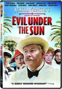 Evil Under the Sun , Peter Ustinov