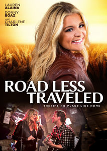 Road Less Traveled , Lauren Alaina