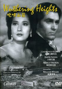 Wuthering Heights (1939) [Import] , Geraldine Fitzgerald