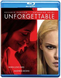 Unforgettable , Katherine Heigl