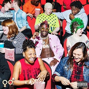 Teenage Emotions [Explicit Content] , Lil Yachty