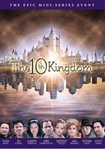 The 10th Kingdom , Kimberly Williams-Paisley