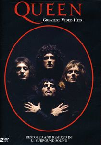 Greatest Video Hits , Queen