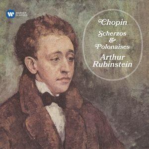 Scherzi & Polonaises , Artur Rubinstein