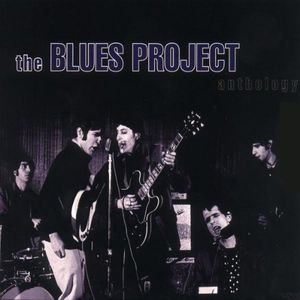 Anthology , The Blues Project