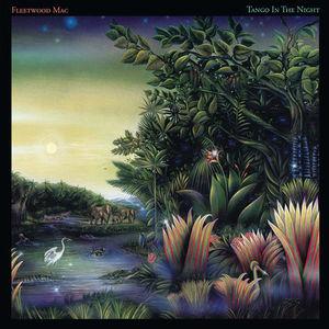 Tango In The Night , Fleetwood Mac