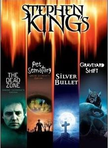 Stephen King Collection , Brad Dourif
