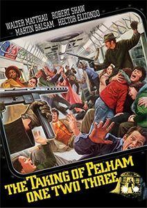 The Taking of Pelham One Two Three , Walter Matthau