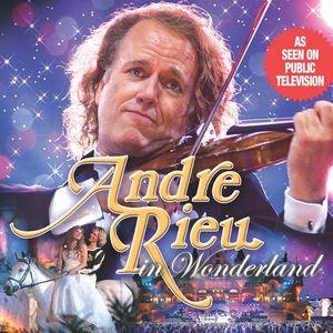 Andre Rieu in Wonderland , Johann Strauss Orchestra Netherlands