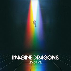 Evolve , Imagine Dragons
