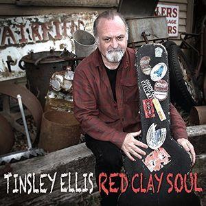Red Clay Soul , Tinsley Ellis