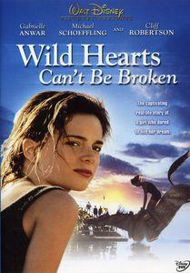 Wild Hearts Can't Be Broken , Gabrielle Anwar