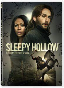 Sleepy Hollow: The Complete First Season , Tom Mison