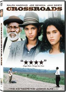 Crossroads (1986) , Ralph Macchio
