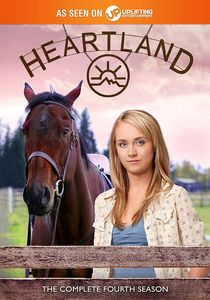 Heartland: Season Four , Amber Marshall