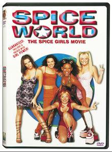 Spice World , Melanie Brown