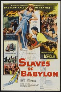 Slaves of Babylon , Linda Christian