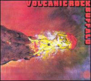 Volcanic Rock [Import] , Buffalo