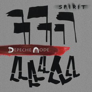 Spirit , Depeche Mode