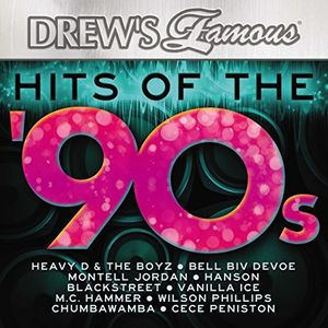 Drew's Famous - Hits Of The 90s (Various Artists) , Various Artists