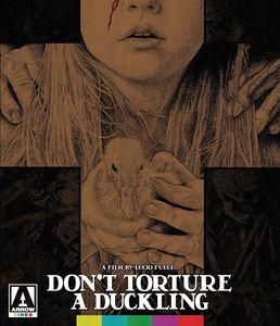 Don't Torture a Duckling , Florinda Bolkan