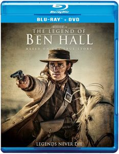 The Legend Of Ben Hall , Callan McAuliffe