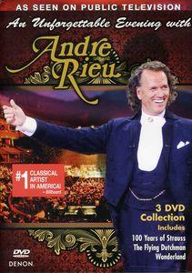An Unforgettable Evening with Andre Rieu , Johann Strauss Orchestra Netherlands