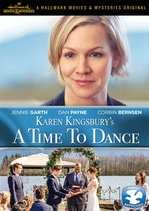 Karen Kingsbury's A Time To Dance , Jennie Garth