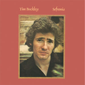 Sefronia , Tim Buckley