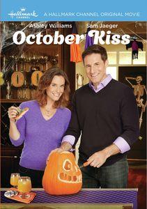 October Kiss , Ashley Williams