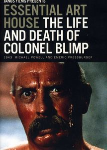 The Life and Death of Colonel Blimp , Roland Culver