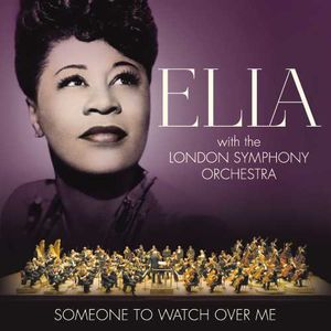 Someone To Watch Over Me , Ella Fitzgerald