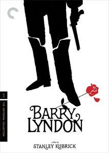 Barry Lyndon (Criterion Collection) , Ryan O'Neal