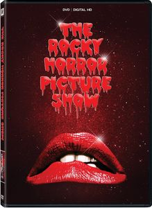 The Rocky Horror Picture Show (40th Anniversary) , Tim Curry