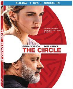 The Circle , Tom Hanks
