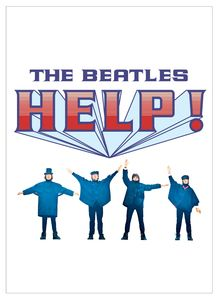 Help! , The Beatles