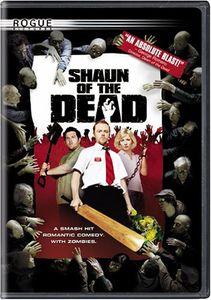 Shaun of the Dead , Simon Pegg