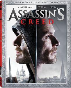 Assassin's Creed , Michael Fassbender