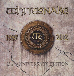 1987 (Limited Marble Effect Vinyl) [Import] , Whitesnake