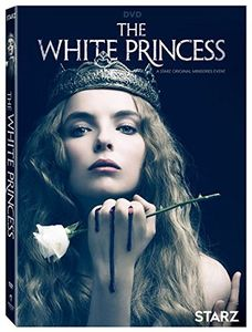 The White Princess , Jodie Comer