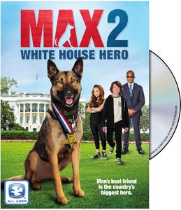 Max 2: White House Hero , Lochlyn Munro